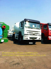 Sinotruk Concrete Handling Equipment