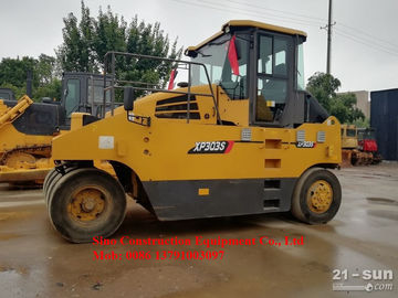 30T Construction Road Roller