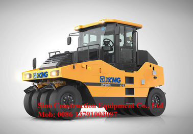 XP303S Construction Road Roller
